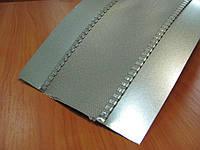 Вибровставка рулонная Высокотемпературная 45х75х45