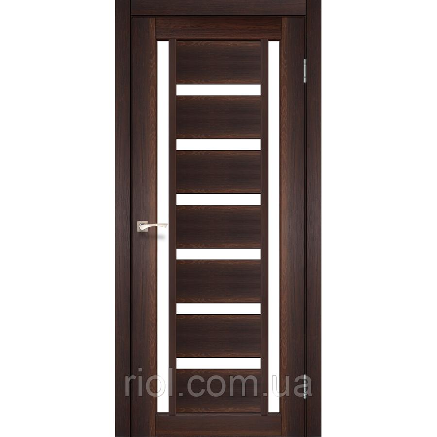 Двері міжкімнатні VL-02 Valentino тм KORFAD