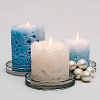 Формы для свечей, своими руками