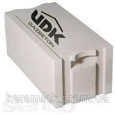 Газобетон ЮДК 600*200*250