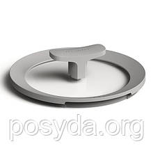 Крышка стеклянная для сковороды кастрюли Berghoff LEO 32 см 3950190