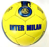 Мяч футбольный клубный INTERMILAN  №5, фото 1