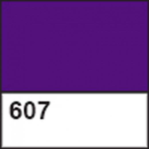 Фарба акрилова для вітражу ДЕКОЛА фіолетова, 20мл ЗХК
