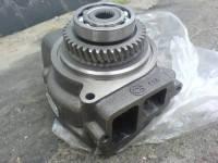 Водяной насос (помпа) C20AB-2W8002+B / 1727766 на двигатель С6121