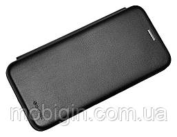 Чехол-книжка Samsung A205 Galaxy A20 2019 черная G-Case Ranger Elite