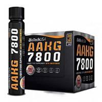 BIOTECH AAKG 7800, 20*25ML