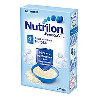 Каша молочная Nutrilon Рисовая 225 г 595834 ТМ: Nutrilon
