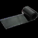 Протиковзка стрічка гумова (3000х195 мм), фото 4
