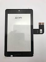 "Asus ME173X MeMO Pad HD7"" сенсор тачскрин (K00B) черный"