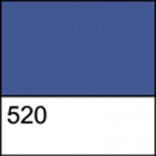 Фарба акрилова по склу та кераміці ДЕКОЛА синя світла, 50мл ЗХК