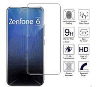 Защитное стекло Glass для Asus Zenfone 6 ZS630KL