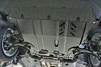SKODA  Kodiag (17->) 2.0 диз. АТ, 4WD / Защита картера и крепеж  NLZ.45.14.030 NEW