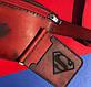 Кожаный кошелек - держатель ручной работы, фото 2