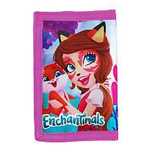 """Дитячий гаманець для дівчинки """"Enchantimals"""""""