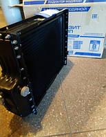 Радиатор водяного охлаждения МТЗ 80/82 (Латунь)