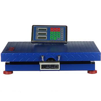 Весы торговые A-PLUS до 600 кг Wi-FI (1647)