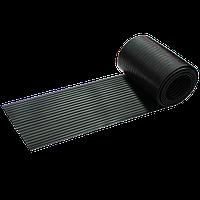 Лента противоскользящая резиновая (3000х195 мм)