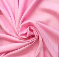 Тканина Штапель (рожевий), фото 1