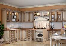 Кухни под заказ Di Portes Флоренция