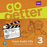 GoGetter 3 Class Audio CDs