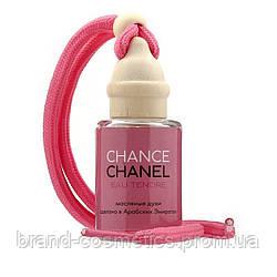 Автопарфюм Chanel Chance Tender 12 мл