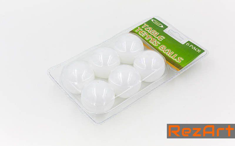 Кульки для настільного тенісу LEGEND SPORT