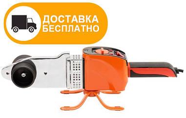 Паяльник пластиковых труб Tekhmann TPW-2406