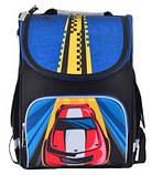 Рюкзак каркасний PG-11 Car, фото 5