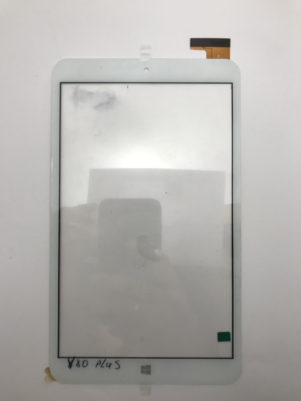 Onda v80 plus FPCA-80A78-V01 сенсор тачскрин білий