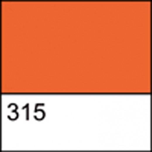 Фарба акрилова по склу та кераміці ДЕКОЛА оранжева, 50мл ЗХК