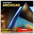 Работа в системе автоматизированного проектирования ArchiCAD