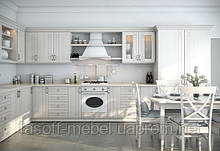 Кухни под заказ Di Portes Авиньон
