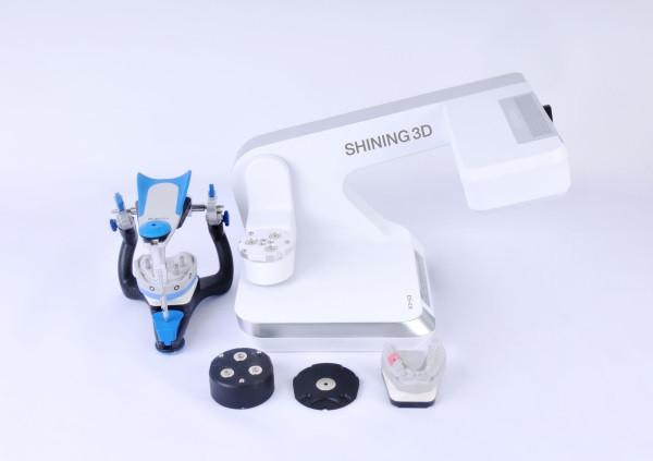 Дентальний 3D сканер Shining 3D AutoScan DS-EX Pro