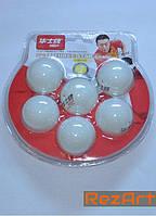 Кульки для настільного тенісу 1-STAR.042