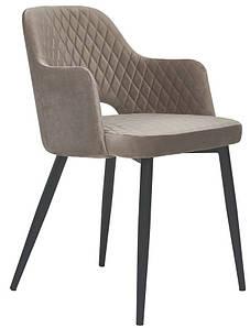 Кресло Joy тёплый серый TM Concepto