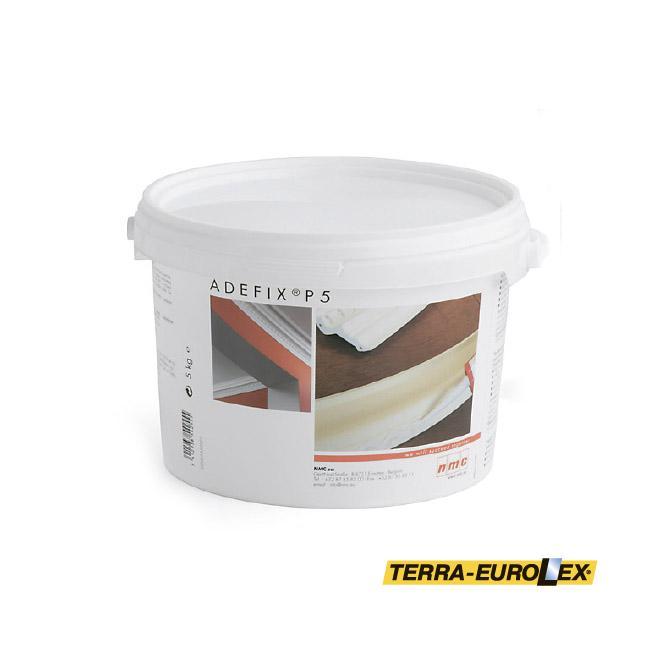 Клей монтажный NMC Adefix P5 5000ml, лепной декор из полиуретана