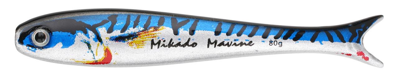 Блешня Mikado Pilker 200гр колір-41