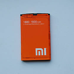 Аккумуляторная батарея для Xiaomi M1 BM10