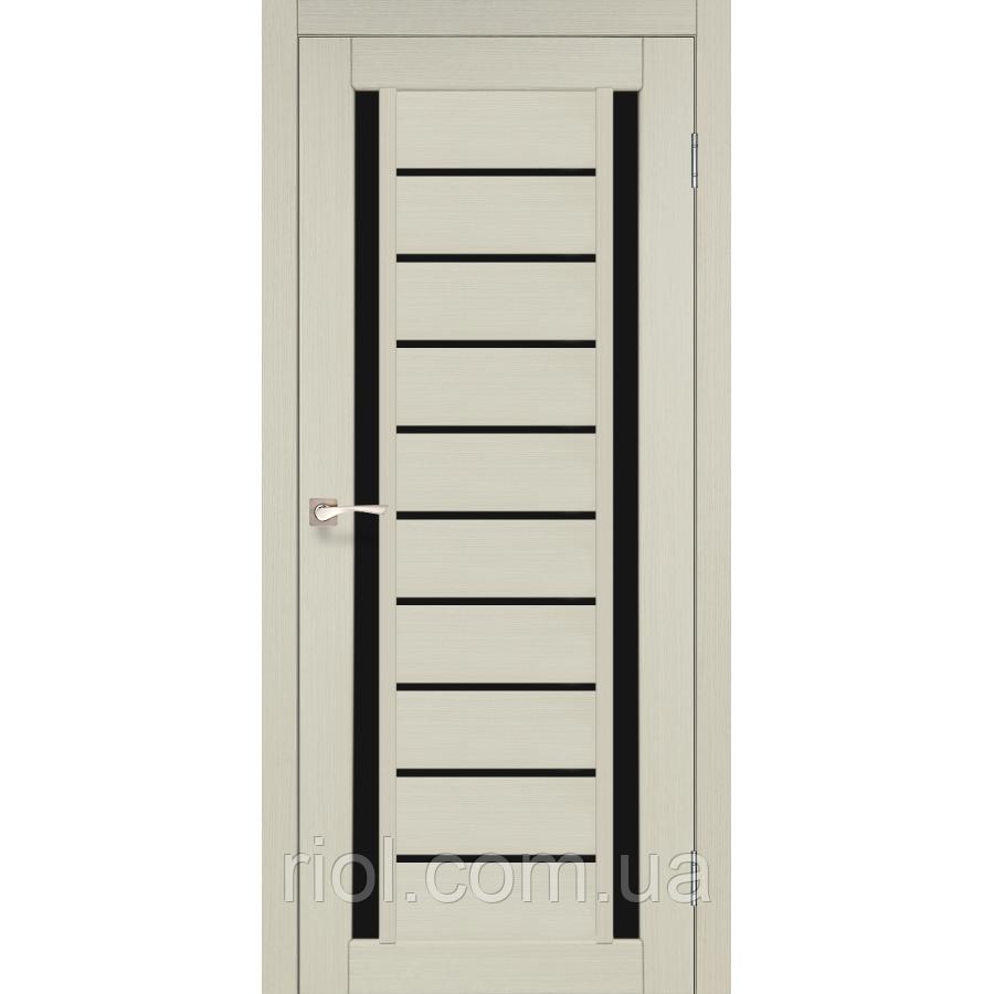 Дверь межкомнатная VLD-03 Valentino Deluxe тм KORFAD