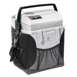 Оригінальний переносний автохолодильник Mercedes Coolbox, 24 літри, артикул A000820420664