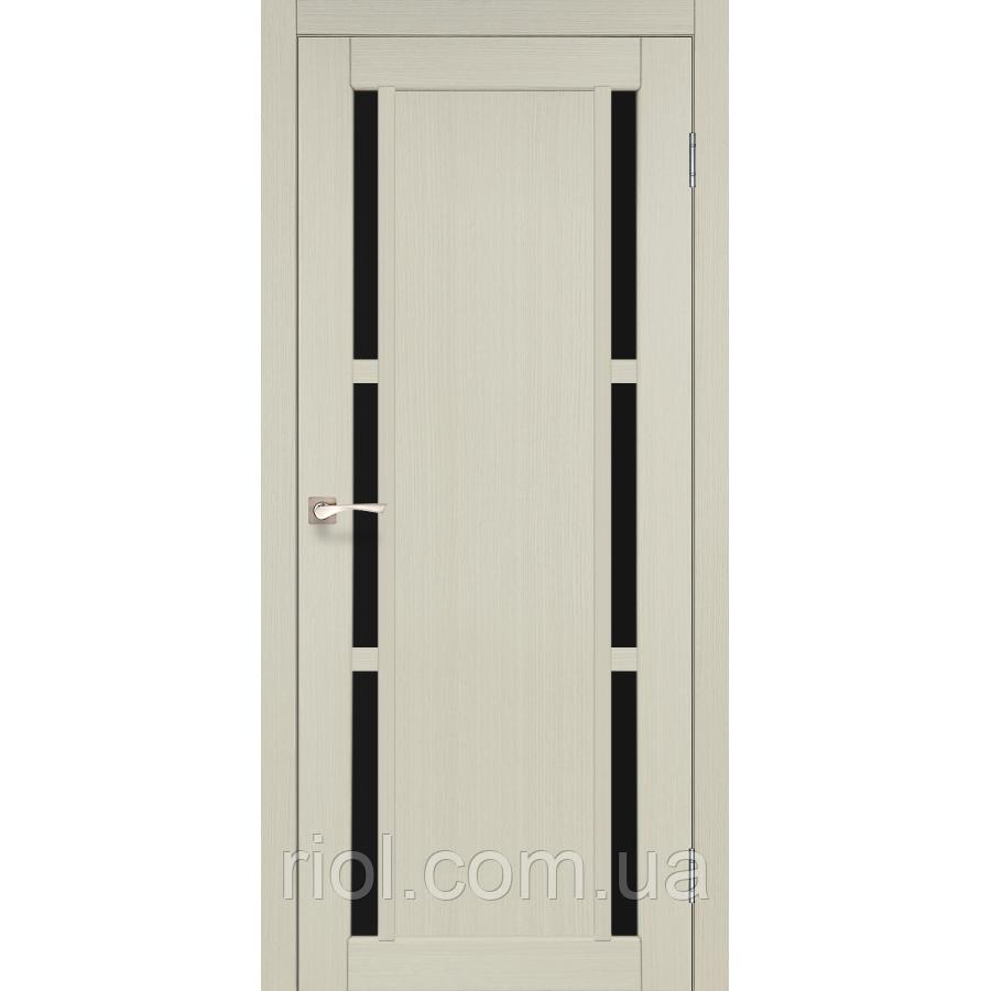 Дверь межкомнатная VLD-04 Valentino Deluxe тм KORFAD
