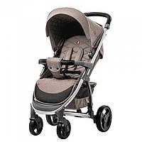 Детская прогулочная коляска Carrello Vista CRL-8505 + дождевик