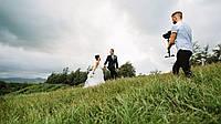 Видеосъёмка свадеб, крестин, выпускных, корпоративов и другого