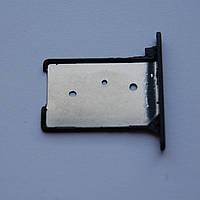 Утримувач sim-картки для Xiaomi MI3 Black