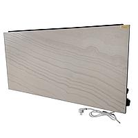 Инфракрасный керамический обогреватель Венеция ПКК 1400 120х60 см белый мрамор био-конвектор
