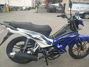 Мотоцикл Spark ЅР125С-3WQ, фото 2