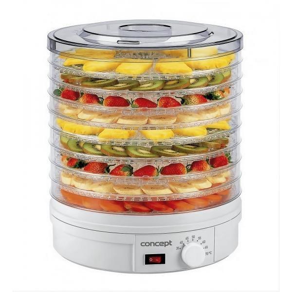 Сушилка для овощей и фруктов Concept SO-1020 Чехия