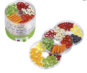 Сушилка для фруктов Concept SO-1025 XXL Чехия