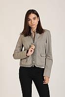 Пиджак TOM CROWN M (46) серый (Дн.70-5722P)