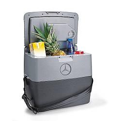 Оригінальний переносний автохолодильник Mercedes Coolbox Travelbox, 16,5 літра, артикул B66560300